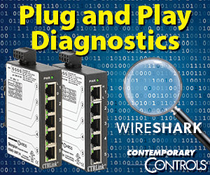 CControls Plug And Play Diagnostics