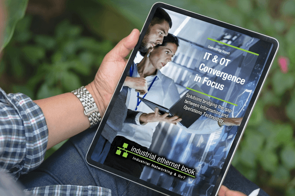 IT OT Convergence Special Report
