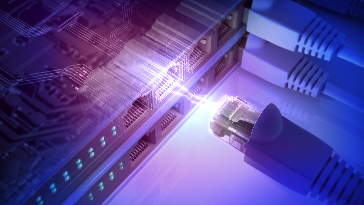 Industrial Ethernet Switches Product Showcase