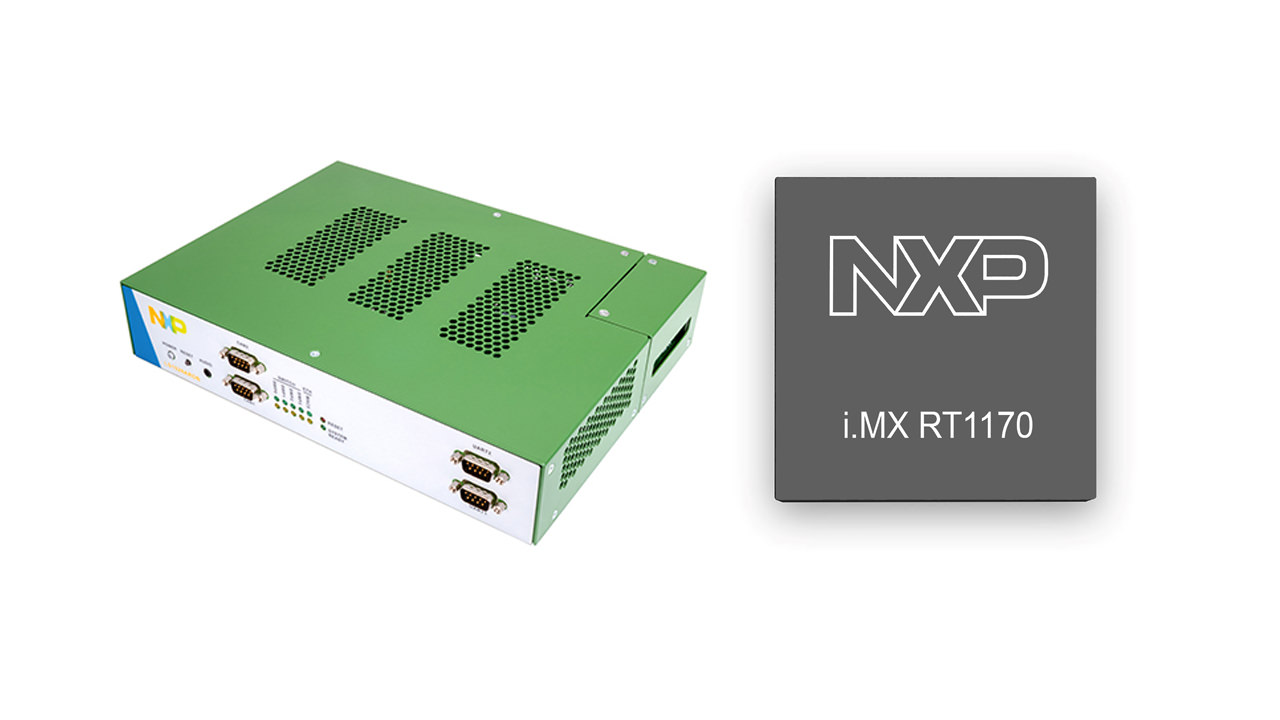 NXP Semiconductors TSN solutions