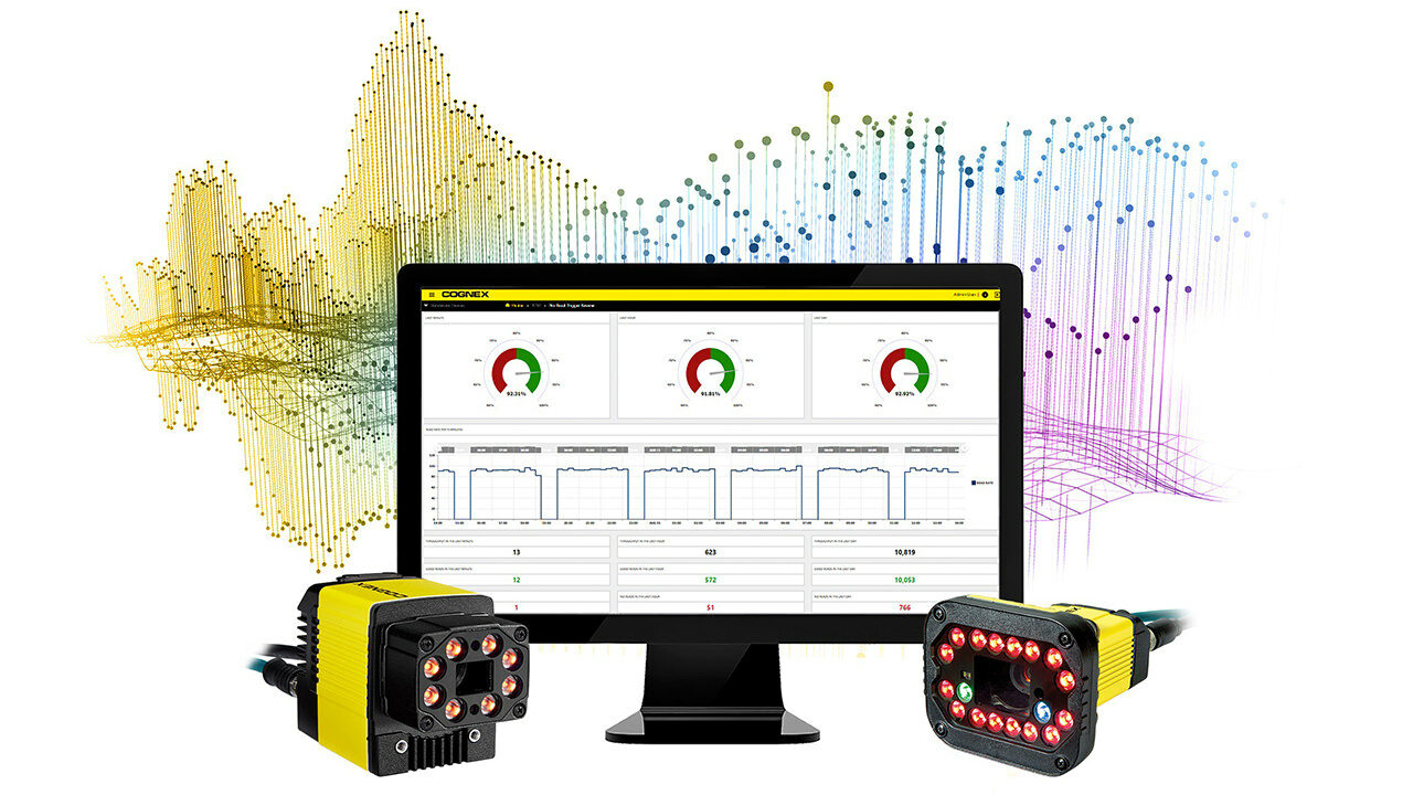 Cognex Edge Intelligence PR Image