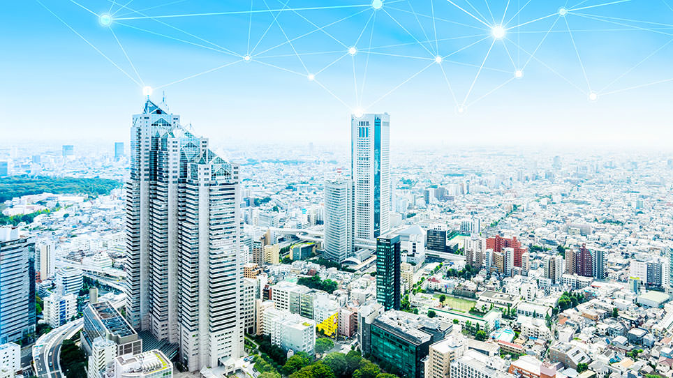 LoRaWAN in particular has been a runaway success as an IoT Network connectivity option.