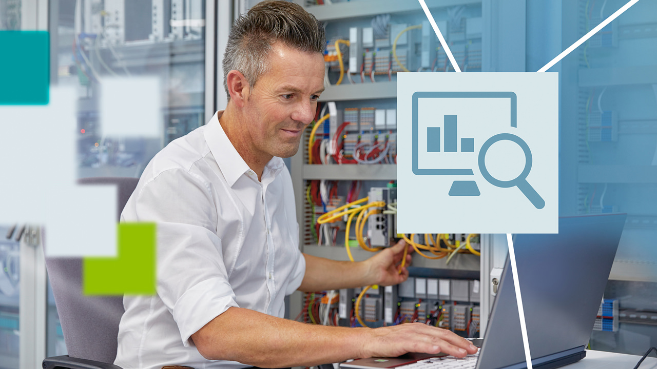 Phoenix Contact Diagnostics Capable Infrastructure Components