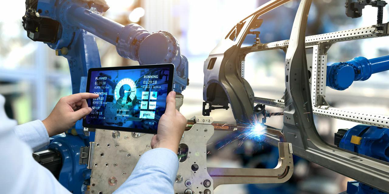 Edge Computing makes impact on smart manufacturing