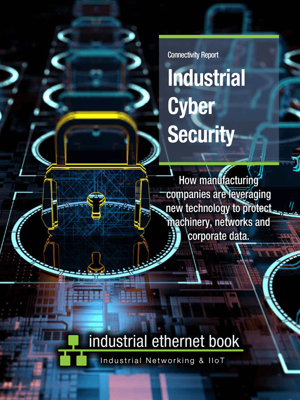 2021 Industrial Cybersecurity Special Report