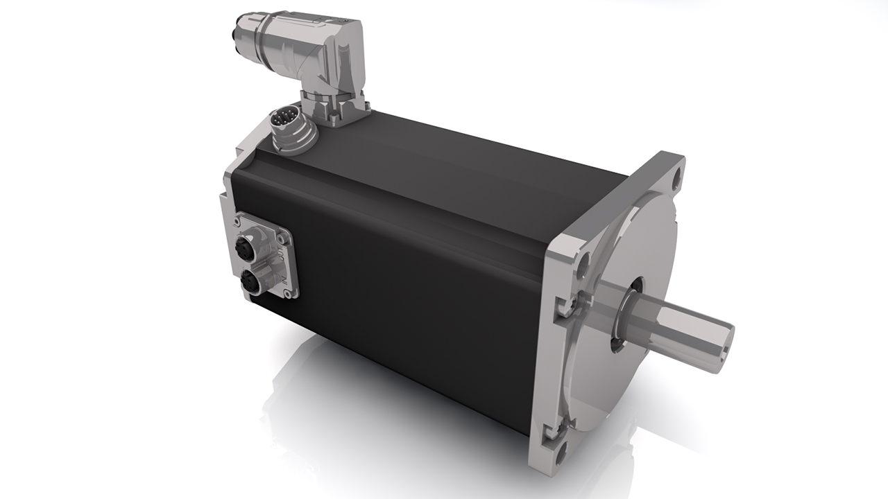 Dunkermotoren drive motor
