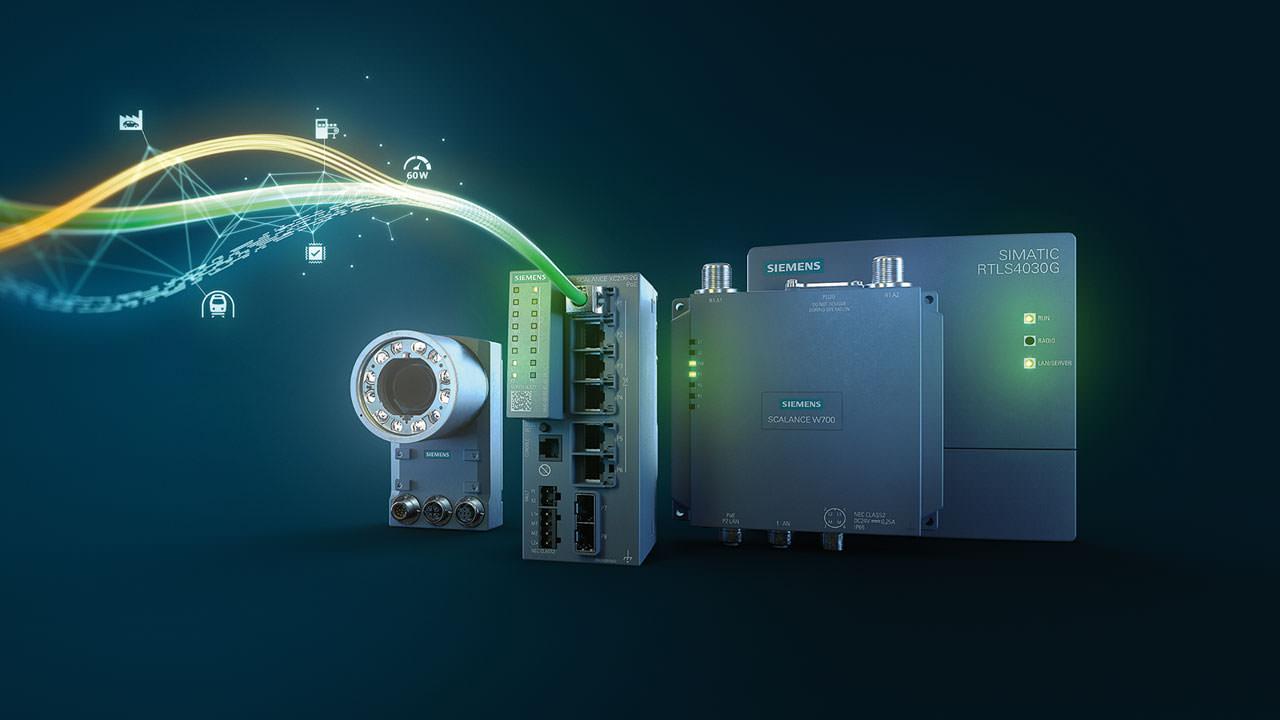 Siemens PoE Solutions