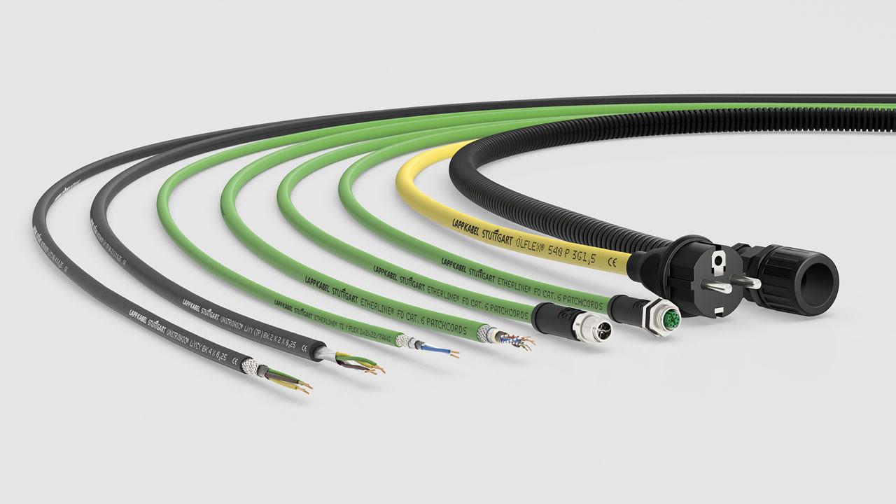 LAPP new connectors