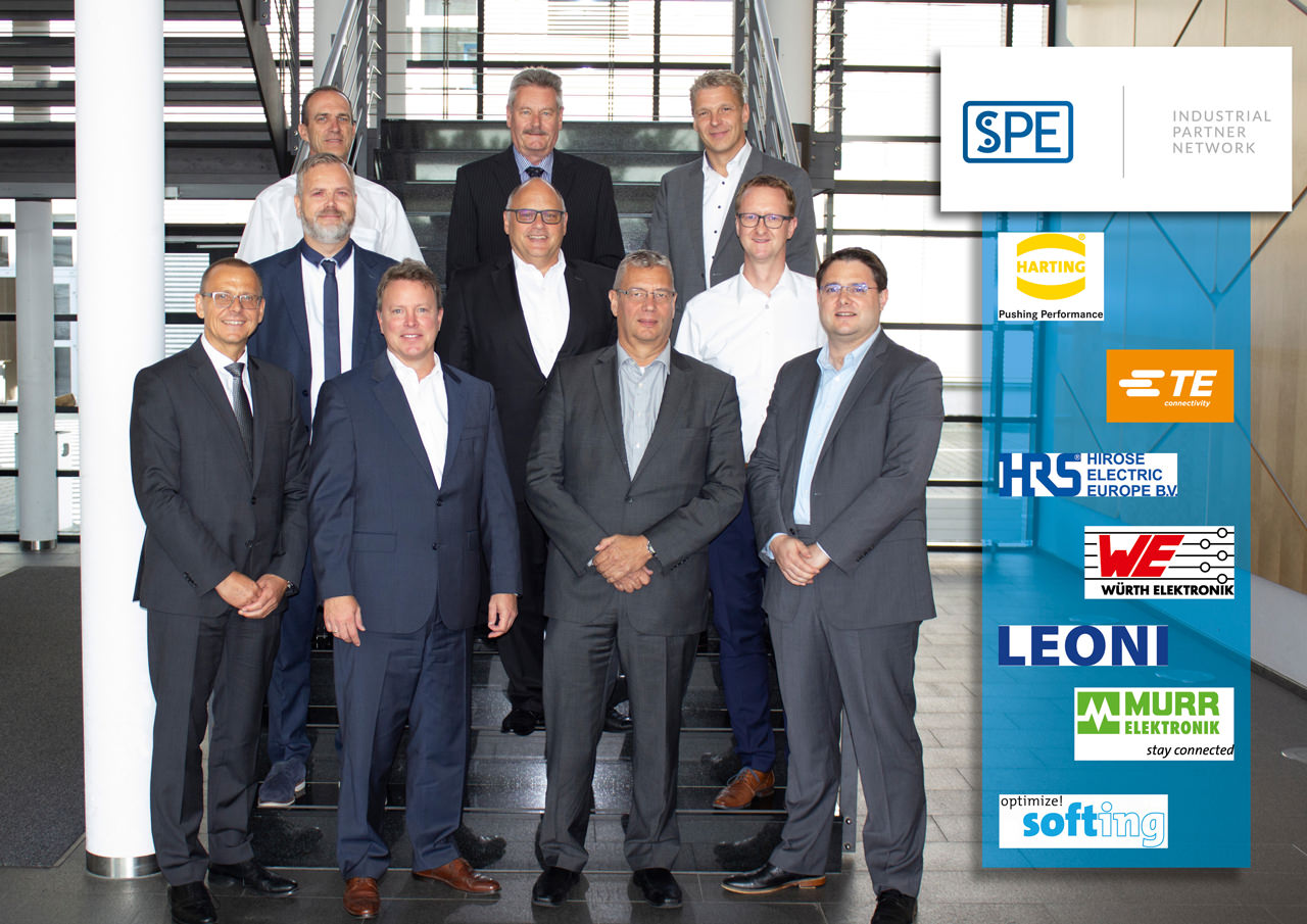 SPE Founding Companies