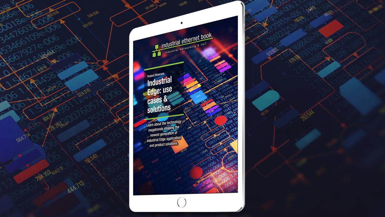 2021 Industrial Edge Special Editorial Report