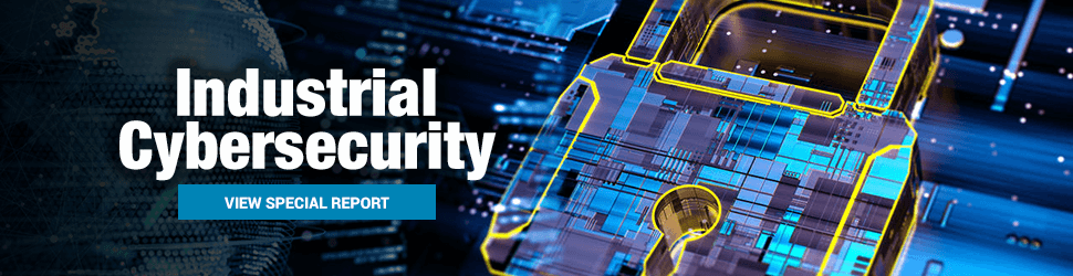 Cybersecurity Special Report