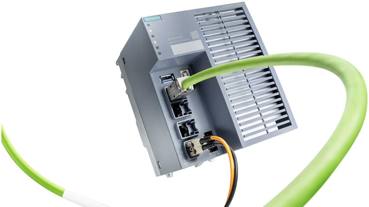Siemens SCALANCE LPE9403