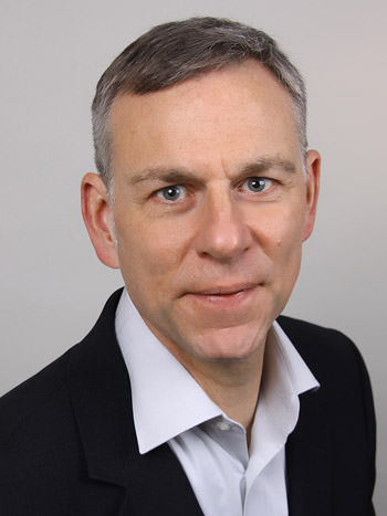 Arno Stock, Business Development Manager, Renesas Electronics