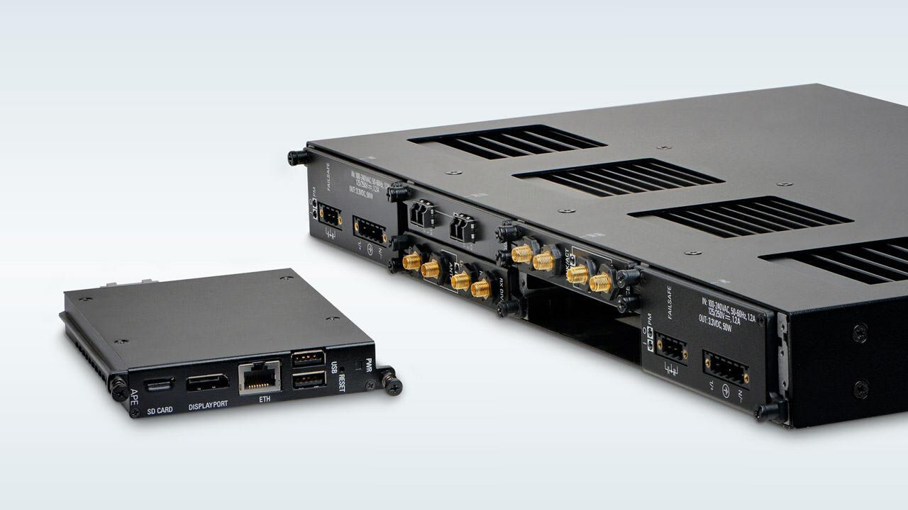 Siemens Ruggedcom APE 1808