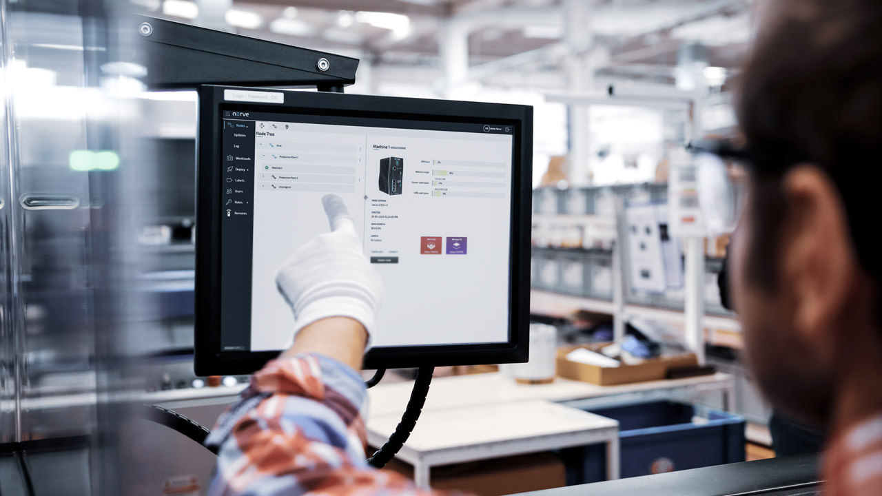 As digitalization and connectivity in manufacturing increases, secure remote access to industrial assets is becoming more important.