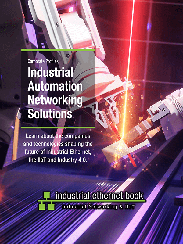 Industrial Automation Networking Corporate Profiles 2021
